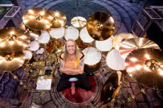 Paiste Nicko McBrain's Treasures