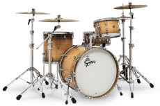 Gretsch USA Custom Limited Edition River Cypress Kit