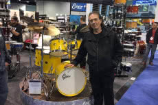 "Gretsch Vinnie Colaiuta ""Zappa"" Kit"