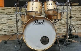Zestaw Pearl Reference Pure