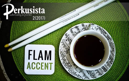 Drumset Academy - Flam Accent