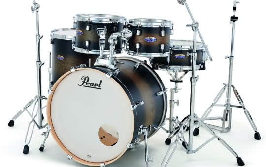 Zestaw Pearl Decade Maple