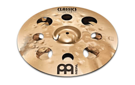 Meinl Classics Custom Trash Stacks