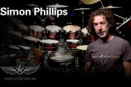 Wykop: Simon Phillips