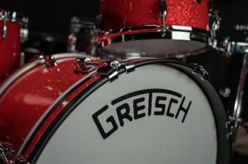 GRETSCH DRUMSGretsch Broadkaster