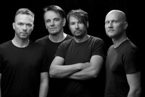 Dwa koncerty The Pineapple Thief w Polsce