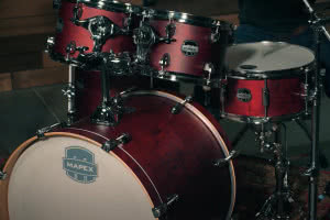 Nowy, limitowany Mapex Mars Special Edition