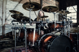 Chris Adler odchodzi z Lamb of God