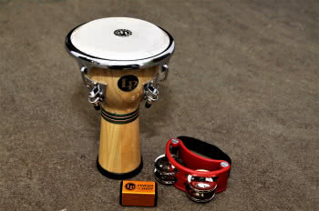 LATIN PERCUSSIONPerkaszyny Latin Percussion