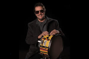 Nowy werbel DW Jim Keltner Collector's Series Icon