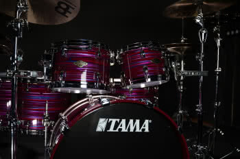 TAMATama Starclassic Walnut/Birch