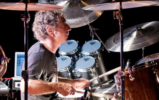 Analiza stylu: Simon Phillips (Toto)