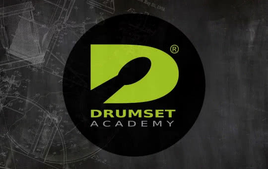 Drumset Academy - Vamp Solo