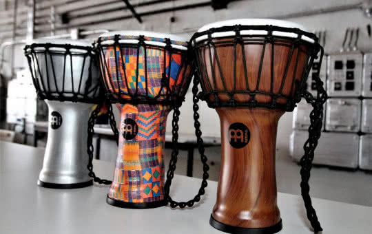 Meinl Junior Djembe