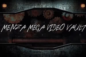 Menza Mega Video Vault w kwietniu