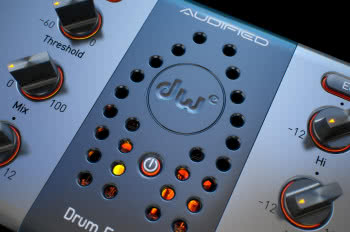 DW DRUMSDW Drum Enhancer
