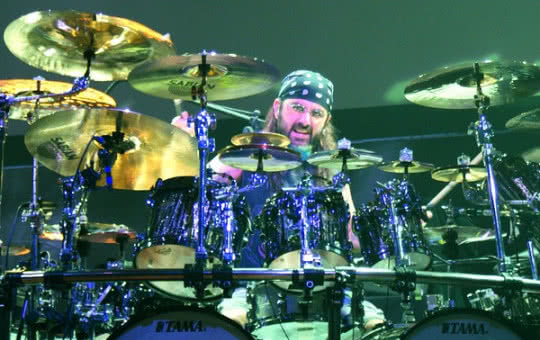 Analiza stylu: Mike Portnoy (Dream Theater)