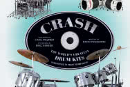 Crash – The World'S Greatest Drum Kits