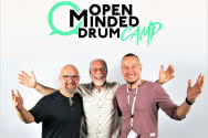 Open Minded Drum Camp 2019
