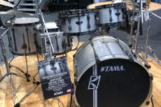 Tama Superstar Hyper-Drive Duo