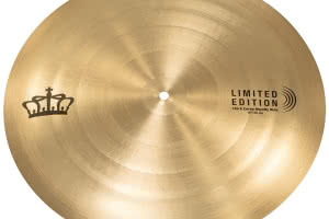 "Sabian 18"" Limited Edition Chick Corea Royalty Ride"