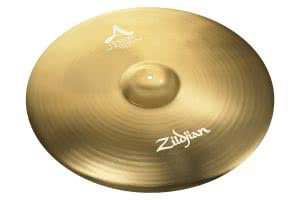 Talerz Zildjian A Custom trafi do…